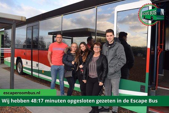 Maasland, Países Baixos: Erg leuke lokatie!