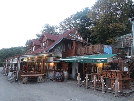 Vranov nad Dyji صورة فوتوغرافية