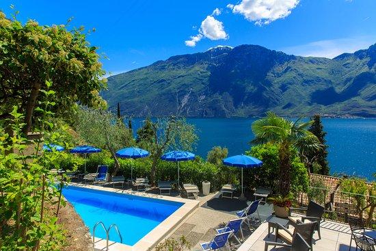 Hotel La Gardenia And Villa Oleandra