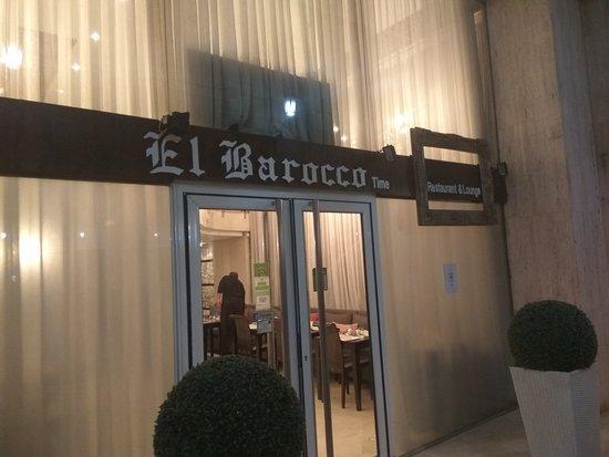 El Barocco Time : Marquis