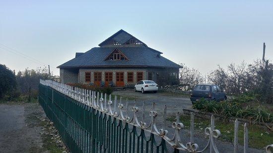 Whitemushroom-Rohanda