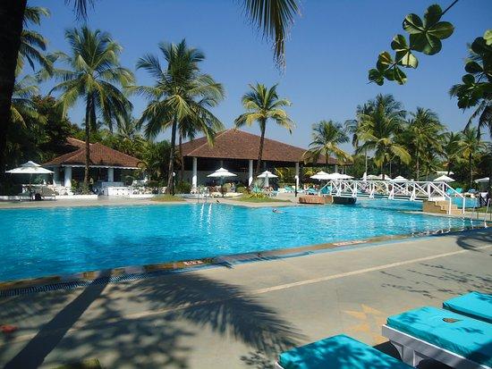 Novotel Goa Dona Sylvia Resort, Hotels in Palolem