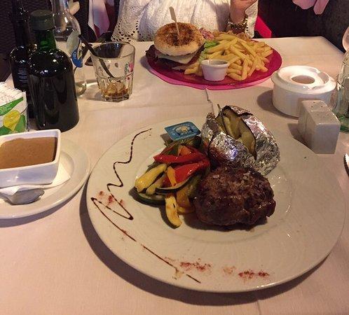 Perfecto restaurante!