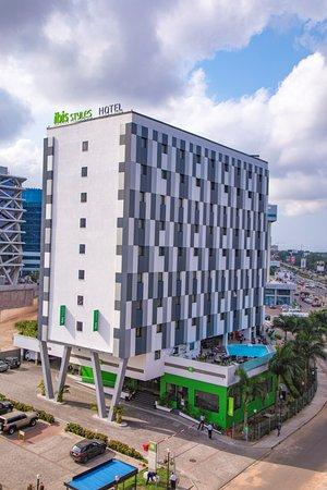ibis Styles Accra Airport Hotel