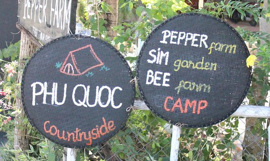 Phu Quoc Countryside