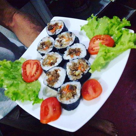turtle bay sea food restaurant shushi