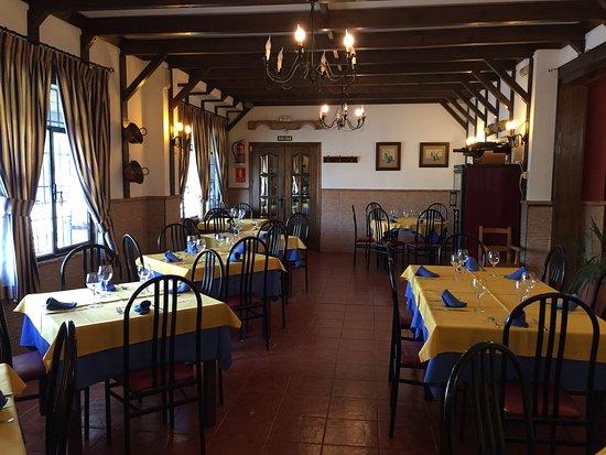imagen Restaurante Casa Manolo en Archidona