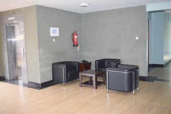 Desmond Tutu Conference Center,