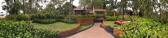 The St. Regis Bali Resort: photo0.jpg