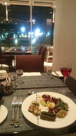 Oceana Restaurant: Salads