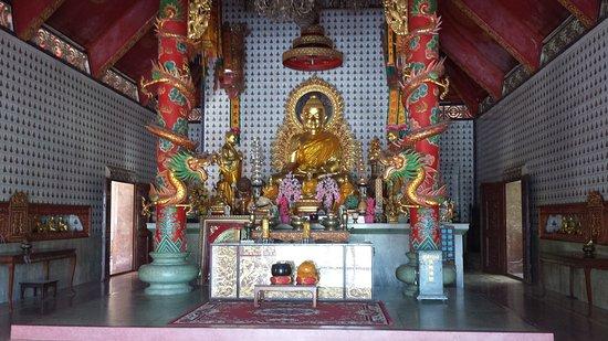Wat Sunthorn Pradit