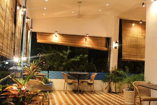 Casablanca restaurant tripadvisor for Terrace 45 restaurant