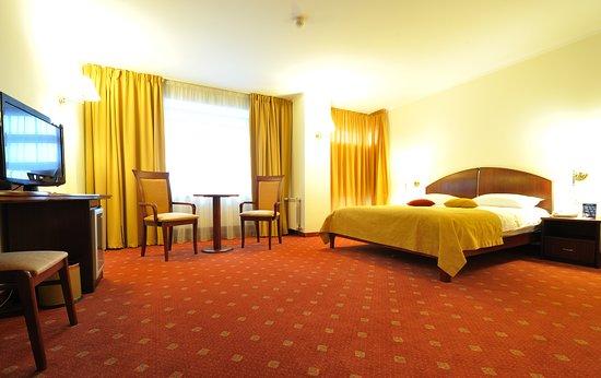 Minerva Hotel Foto