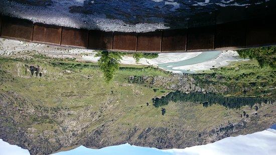 Queenstown, Nueva Zelanda: Onsen Hot Pools