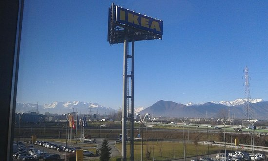 Che Vista Picture Of Ikea Collegno Tripadvisor