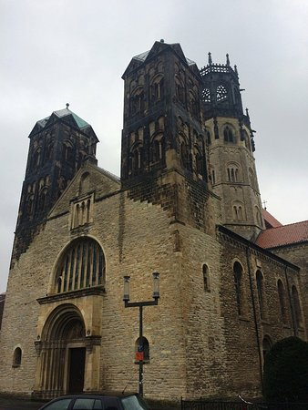 Ludgeri-Kirche