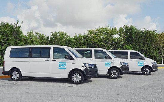 ‪Top Cancun Shuttles‬