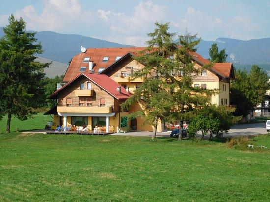 Albergo vescovi hotel asiago italia prezzi 2018 e for Hotel asiago centro