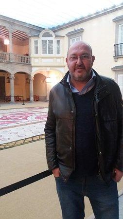 Palacio Real de El Pardo: 20161226_115633_large.jpg