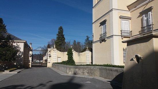 Palacio Real de El Pardo: 20161226_131509_large.jpg