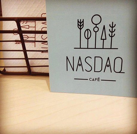 Nasdaq Cafè