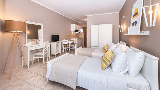 Arkadia Hotel Picture