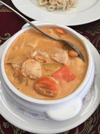 Best Thai Restaurant In Marbella