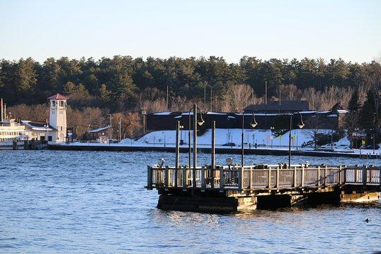 Lake George: Beauty