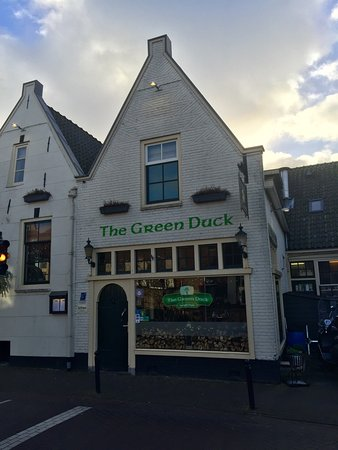 The Green Duck Abcoude