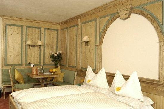 Hotel Cervo: Jr.Suite