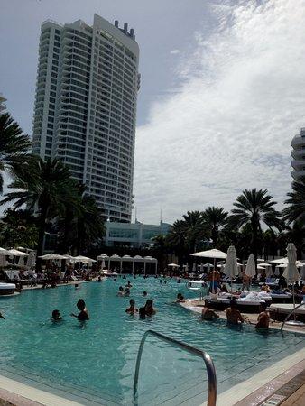 Fontainebleau Miami Beach Spa Picture Of Lapis Spa Miami Beach