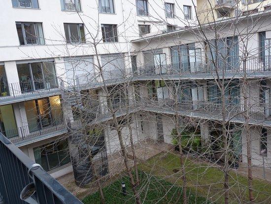 ApartHotel Residenz Am Deutschen Theater Foto