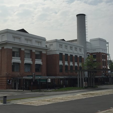 St James Power Station