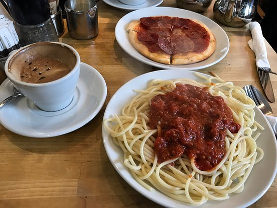Bakewell Restaurants Italian