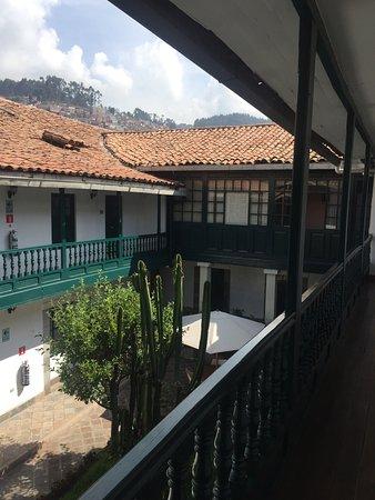 Casa Andina Standard Cusco Koricancha: photo2.jpg