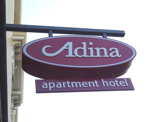 Adina Apartment Hotel Perth, Barrack Plaza Photo