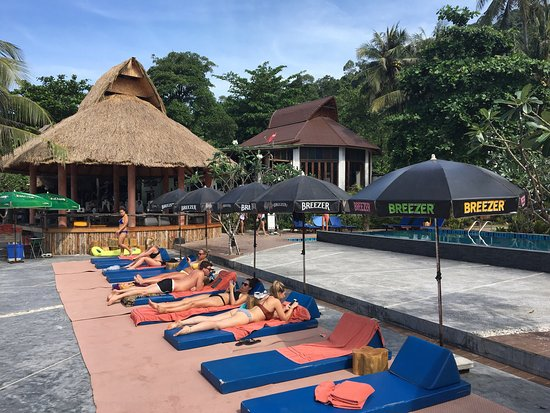 Nature Beach Resort Koh Chang Photo0 Jpg