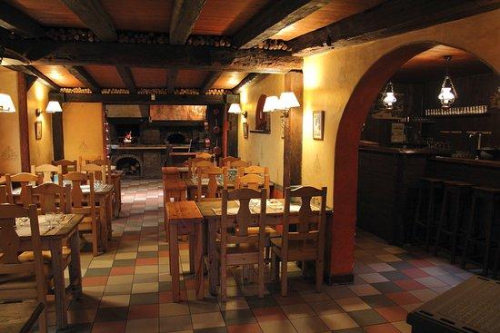 Restaurant Saint Gervais Le Fayet