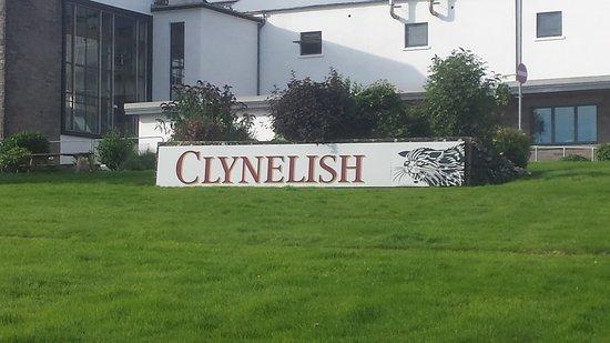 Brora, UK: Clynelish Distillery