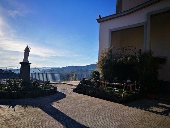 Bronte, Италия: Chiesa della Madonna del Riparo