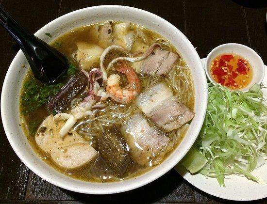 Banh Mi Cafe Puchong Review