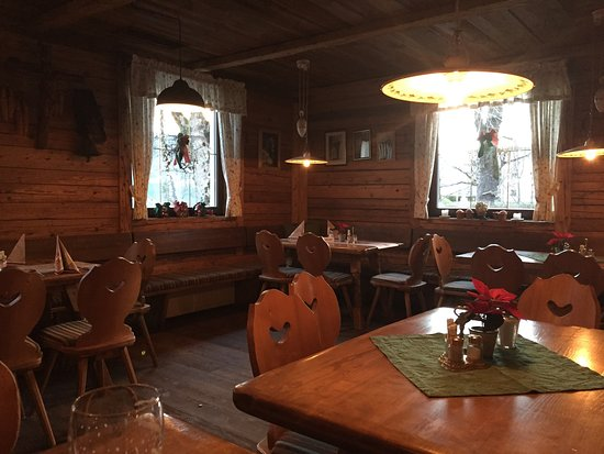 Absam, Austria: Alpengasthof Walderbrucke