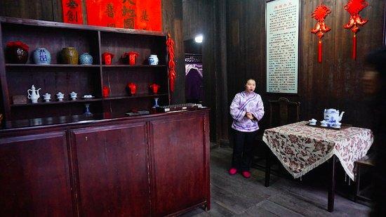 Hongjiang, Chiny: Apothecary