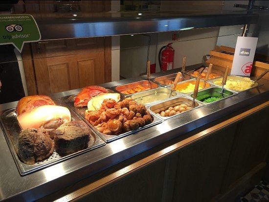 All Inn Chesterfield Restaurant Reviews Photos Phone