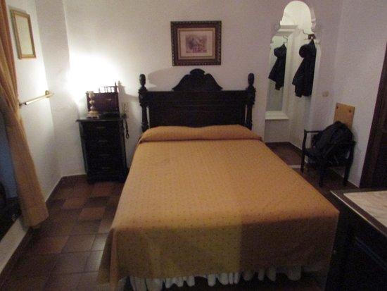 هوتل سان جابرييل: spacious and classy