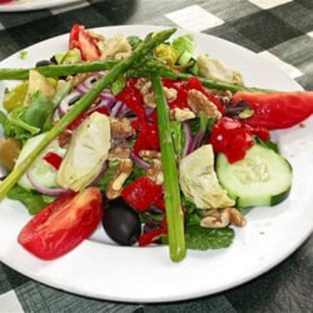 Cousins Pizza - Norwood - Salad