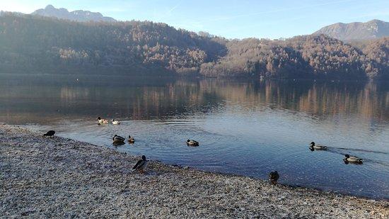 Calceranica al Lago