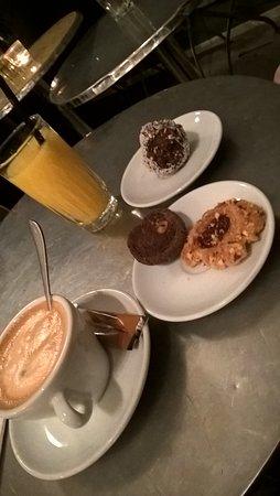 Photo of Cafe Kaffebar at Hornsgatan, Stockholm 118 53, Sweden