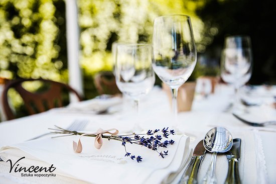 Garden Bild Von Restauracja Kuchnia I Wino Kazimierz Dolny