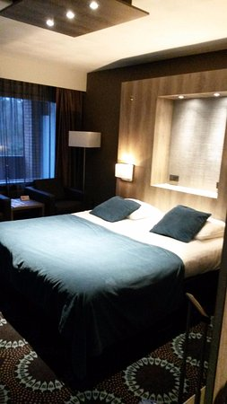 Gilze, เนเธอร์แลนด์: Bed